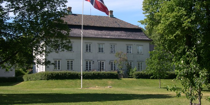 Torderød Estate