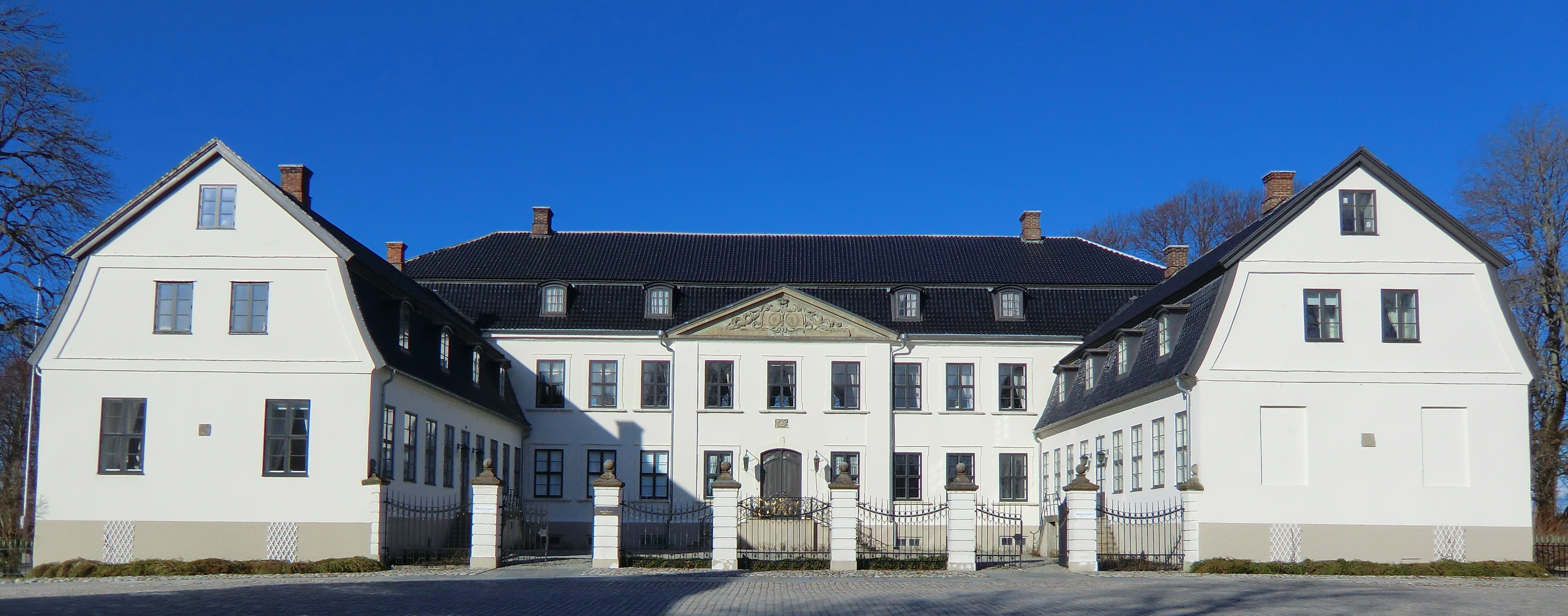 The Hafslund Manor