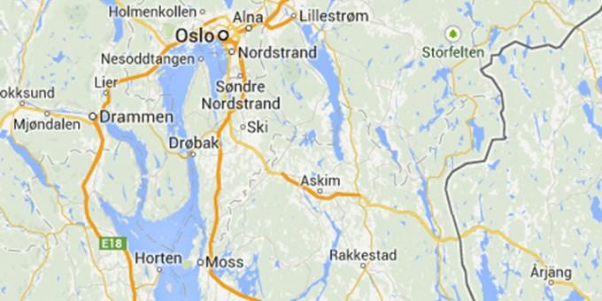 Visit Indre Ostfold Et Sted For De Gode Opplevelsene