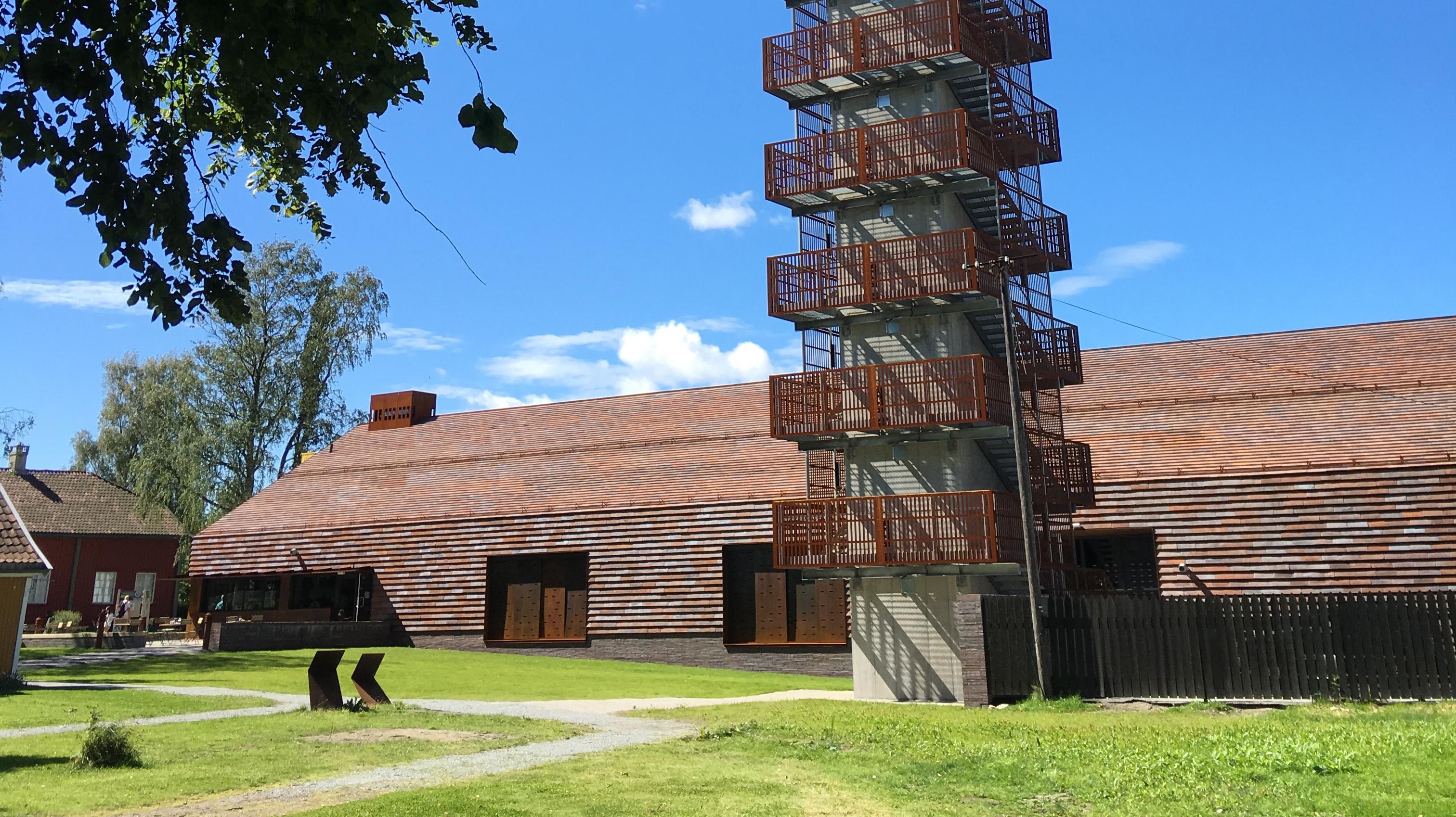 Olavs hall